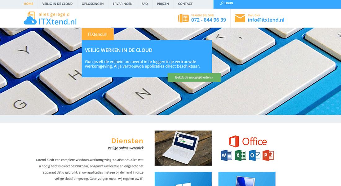 0c6c1b381e30b4 Portfolio - VANIMEDIA, eenvoudige internetoplossingen